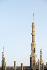 Fototapete - al Madina mosque