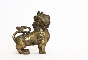 Lion Thaïlandais