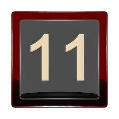 Nombre 11.12