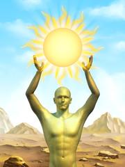Sun power