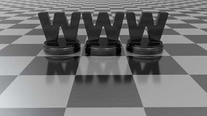 WWW concept