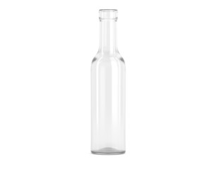 Halbflasche Wein weiß
