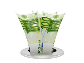 euro sink