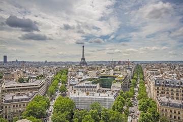 Paris- Eifelturm