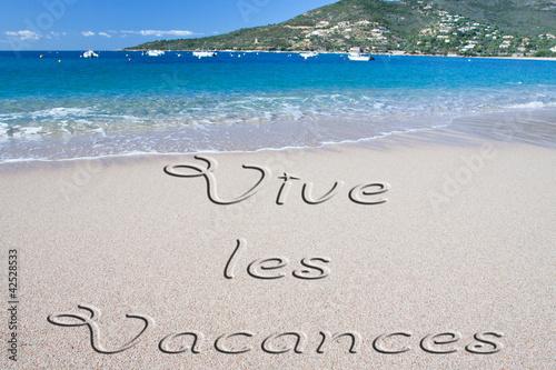 8a841a077a0fcb Vive les vacances