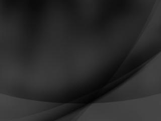 Dark Black-Gray wavelet aurora background Aurorac
