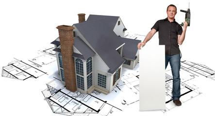 Home refurbishing