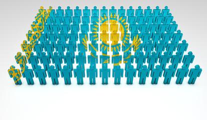 Kazakhstan Parade