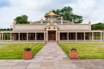 Kadampa Buddhist Temple
