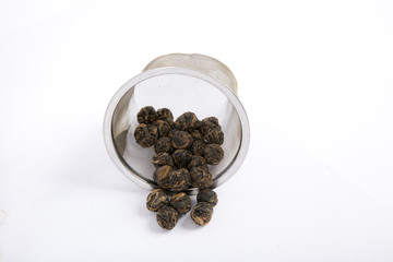 Tea balls