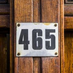 Nr. 465