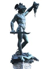 Wall Mural - Florence - statue de Persée