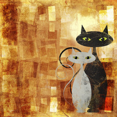 Wall Murals Bestsellers The Cats