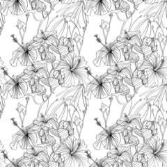 pattern flowers2