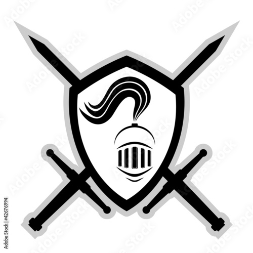 warrior symbol stock image and royalty free vector files on fotolia