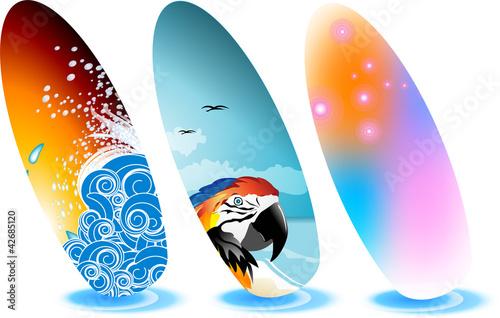 Tavola da surf immagini e vettoriali royalty free su file 42685120 - Tavola da surf motorizzata prezzo ...