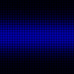 blue abstract background with grid texture