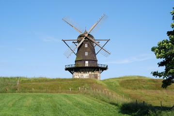 Windmühle Kullabygden (Schweden)