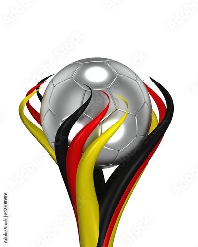 fussball pokal deutschland silber stockfotos und lizenzfreie bilder auf bild. Black Bedroom Furniture Sets. Home Design Ideas
