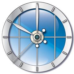 10 clock messe basel