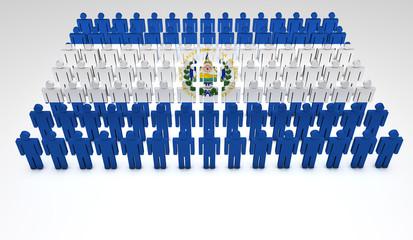 El Salvador Parade