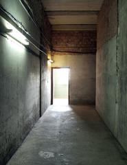Urban corridor