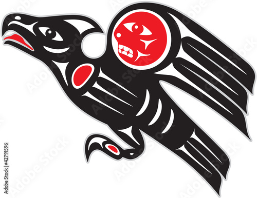 Buy Thunderbird 1 Indian Native American Car Sticker Truck Window Vinyl Decal COLOR SILVER Bumper Stickers Decals amp Magnets Amazoncom FREE DELIVERY possible on