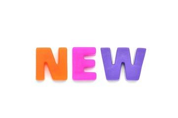 アルファベット NEW