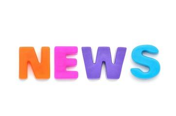 アルファベット NEWS
