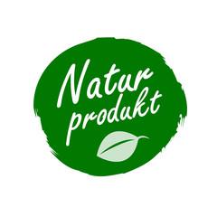 Naturprodukt