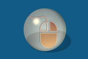 Esfera ratón