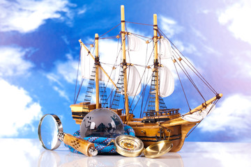 maritime story