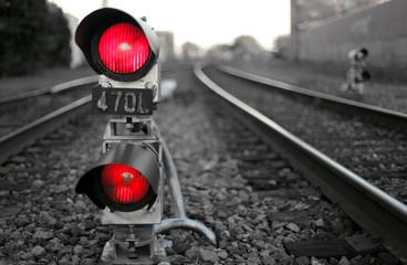 The Train Signal