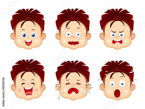 Психология детей - Беспокойные дети