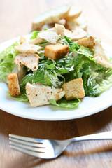 Chicken Ceasar Salad