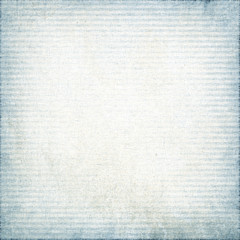 white fabric textile texture,with blue stripes background