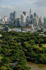 bangkok,capital de la thailande,