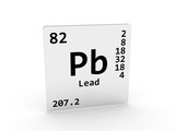 Gold symbol au element of the periodic table stock photo and lead symbol pb element of the periodic table urtaz Gallery