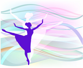 Danzare fra i nastri