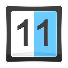 Nombre 11.20
