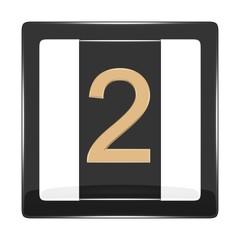 Nombre 2.23