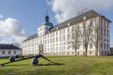 Schleswig Schloss Gottorf