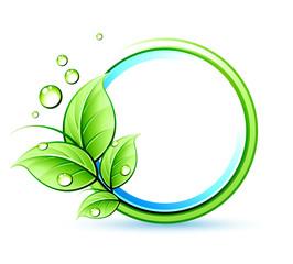 logo écologie nature