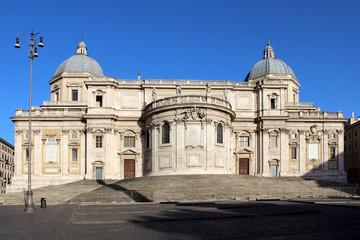 Piazza dell'Esquilino in Rome