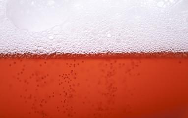 Obraz Piwo owocowe - tło - fototapety do salonu