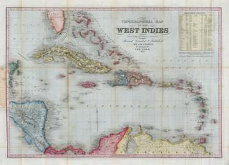 West Indies 1853