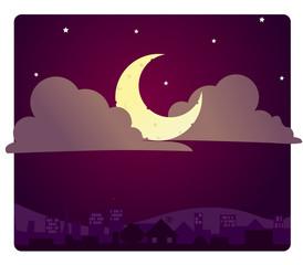 Night Sky_stock