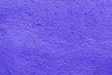Strukturierte Blau Lila Wand
