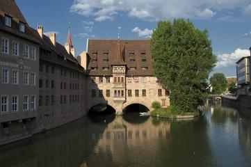 Heilig-Geist-Spital, Nürnberg