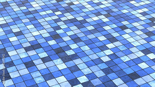 hintergrund bodenfliesen blau bunt 02 stockfotos und. Black Bedroom Furniture Sets. Home Design Ideas